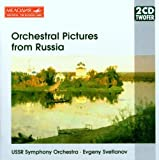 Orch.Pictures from Russia