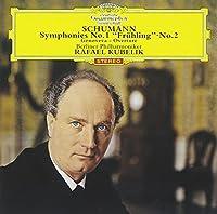 Schumann: Symphony No 1 by Schumann (2013-10-15)