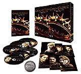 ゲーム・オブ・スローンズ 第二章:王国の激突 DVDコンプリート・ボックス (6枚組)(初回限定生産)