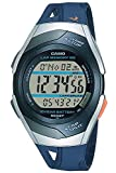 [カシオ] 腕時計 カシオ コレクション STR-300J-2AJH メンズ ブルー