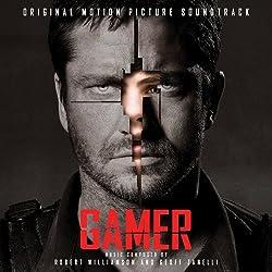 Gamer (Score)