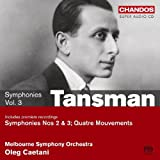 Symphonies 3 (Hybr)