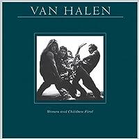 Women & Children First [12 inch Analog]
