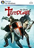The First Templar (PC) (輸入版)