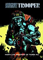 Rogue Trooper 4 Hasta los confines de la tierra / To the ends of the earth