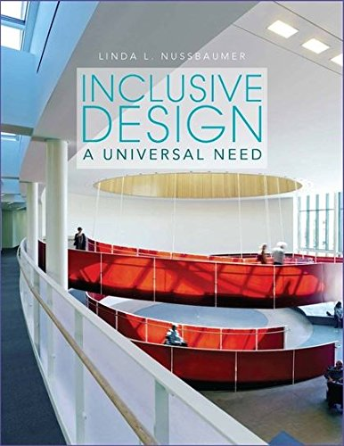 Download Inclusive Design: A Universal Need 1563679213