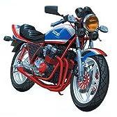 青島文化教材社 1/12 峠の神様 カスタムバイク No.3 GSX400F