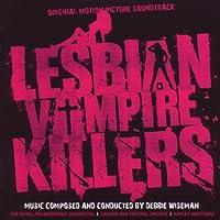 Lesbian Vampire Kille