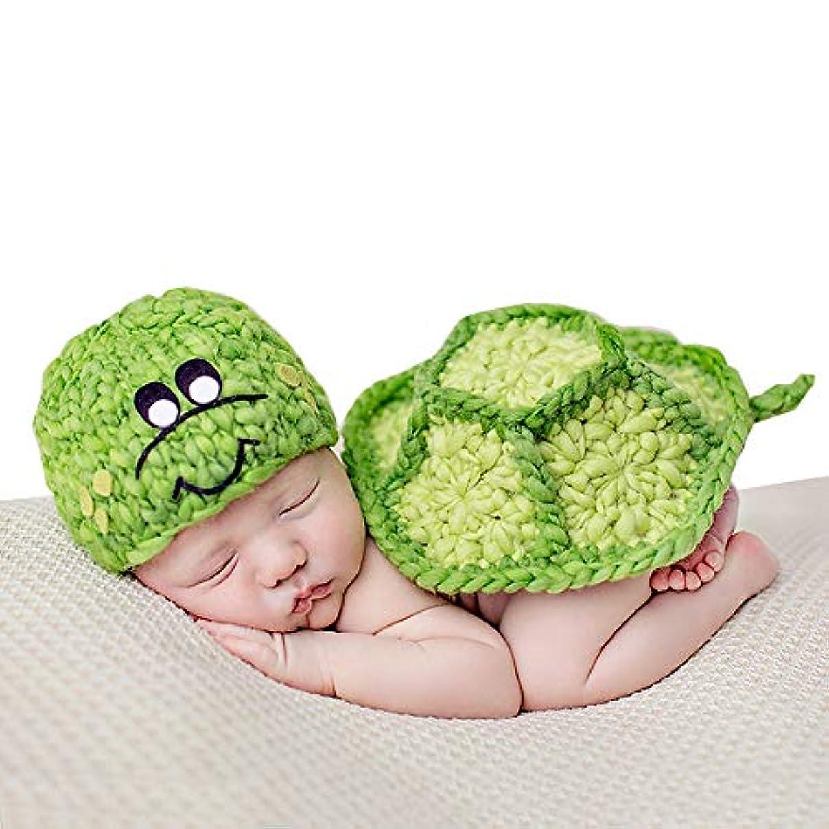 弁護人フェザー証言するベビー用着ぐるみ 寝相アート ベビーコスチューム 新生児 赤ちゃん 写真を撮る道具
