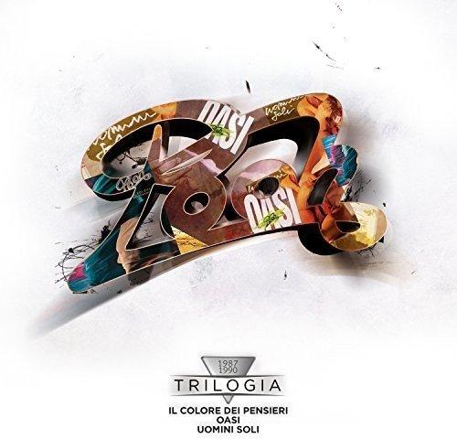 Triologia 1987 - 1990
