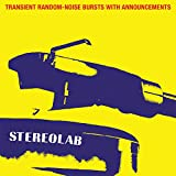 TRANSIENT RANDOM-NOISE BURSTS WITH ANNOUNCEMENTS - Expanded Edition - [限定輸入アナログ盤 / DLコード / スクラッチ・カード封入 / クリア・ヴァイナル / 3LP] (DUHFD02RC)_719 [Analog]