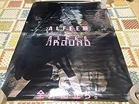 + アルフィー 【 ALFEE展 ポスター 】 THE ALFEE 高見沢俊彦 桜井賢 坂崎幸之助