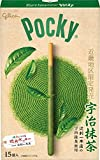 【京都限定】グリコ 宇治抹茶ジャイアントポッキー 15袋