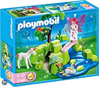 playmobil プレイモービル 4148 コンパクトセット 妖精の庭