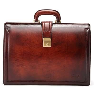 青木鞄(Lugard)ダレスバッグ G-3