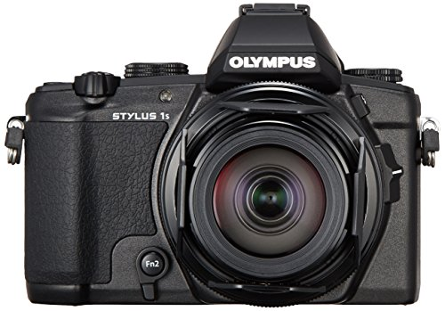 OLYMPUS デジタルカメラ STYLUS-1S 28-30...