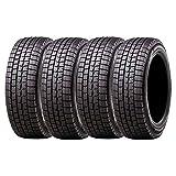【4本セット】 14インチ ダンロップ(DUNLOP) スタッドレスタイヤ WINTER MAXX WM01 155 65R14 75Q 新品4本