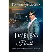 Timeless Heart (Heroes of Time Travel Anthology Series Book 2)