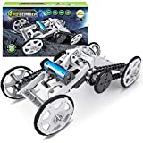 Science Kits for Kids, 4WD Climbing Vehicle STEM Kit | Electronics Circuits Engineering and Science Experiments for Kids and