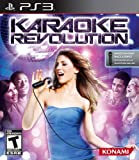 Karaoke Revolution Bundle (輸入版:北米) - PS3