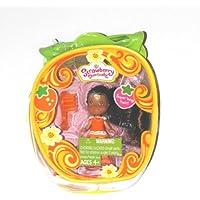 Strawberry Shortcake Hasbro Mini Doll in Purse Orange Blossom Version 3