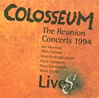 The Reunion Concerts 94