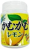 かむかむレモンボトル 120g×3個
