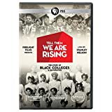 Tell Them We Are Rising: Story of Historically [DVD] [Import] 画像