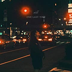 eill「ONE LAST TIME (Prod.AmPm)」のジャケット画像
