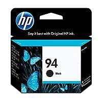 HP Inkjet Print Cartridge hp94 Black C8765WN for HP USA Printer
