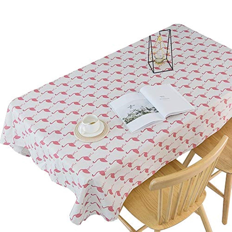 セージ憧れむしゃむしゃHANSHAN テーブルクロス テーブルクロス、テーブルクロスラウンドテーブルクロス装飾的なファブリックテーブルカバー145 X 220センチダイニング防塵キッチン (Color : A, Size : 60 × 60 cm)