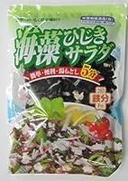 海藻ひじきサラダ  65g