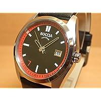 ウルトラセブン 放送開始 50年記念 腕時計 ウォッチ ボッチア チタニュウム Boccia Titanium BU7-05 腕時計【正規輸入品】 携帯用ケースプレゼントつき!