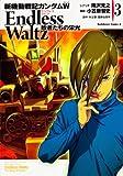 新機動戦記ガンダムW  Endless Waltz 敗者たちの栄光  (3) (カドカワコミックス・エース)