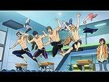 #4 「旅立ちのエターナルブルー!」