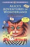 Alice's Adventures in Wonderland Promo (Puffin Classics)