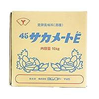 【 製パン用 】 ヨンゴー サカメート E 10kg 業務用 発酵風味料 酒種