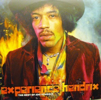 Experience Hendrix - Best of [12 inch Analog]