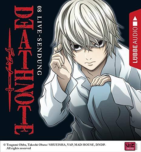 Death Note - Folge 08