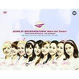 """ワールドツアー """"Girls & Peace in Seoul"""" (2DVD+フォトブック)(韓国盤)"""