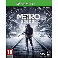 Metro Exodus (Xbox One) (輸入版)