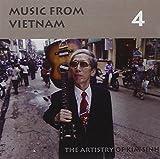Music from Vietnam Vol.4