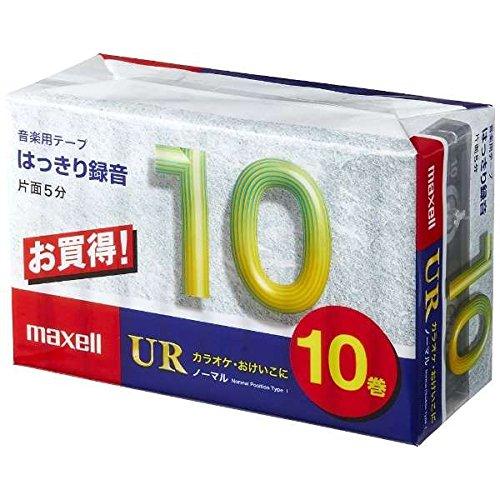 UR-10M 10P