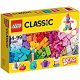 Lego Classic Creative Supplement Bright Bricks 10694 Playset Toy