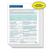 ComplyRight 50状態準拠ジョブアプリケーション、ロングフォーム、50パック