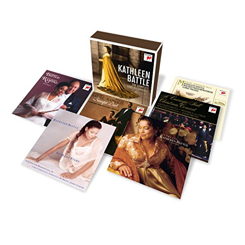[画像:The Complete Sony Recordings]