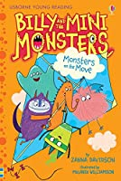 Billy and the Mini Monsters Monsters on the Move (Young Reading)