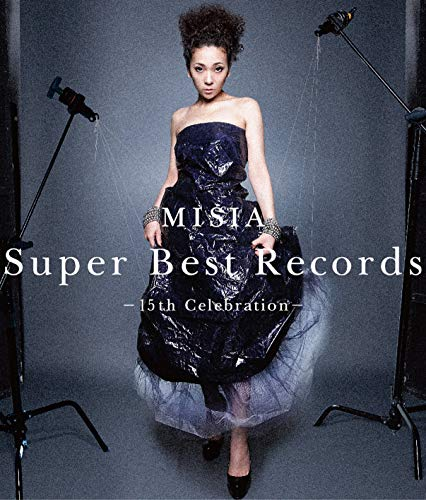 Super Best Records -15th Celebration-