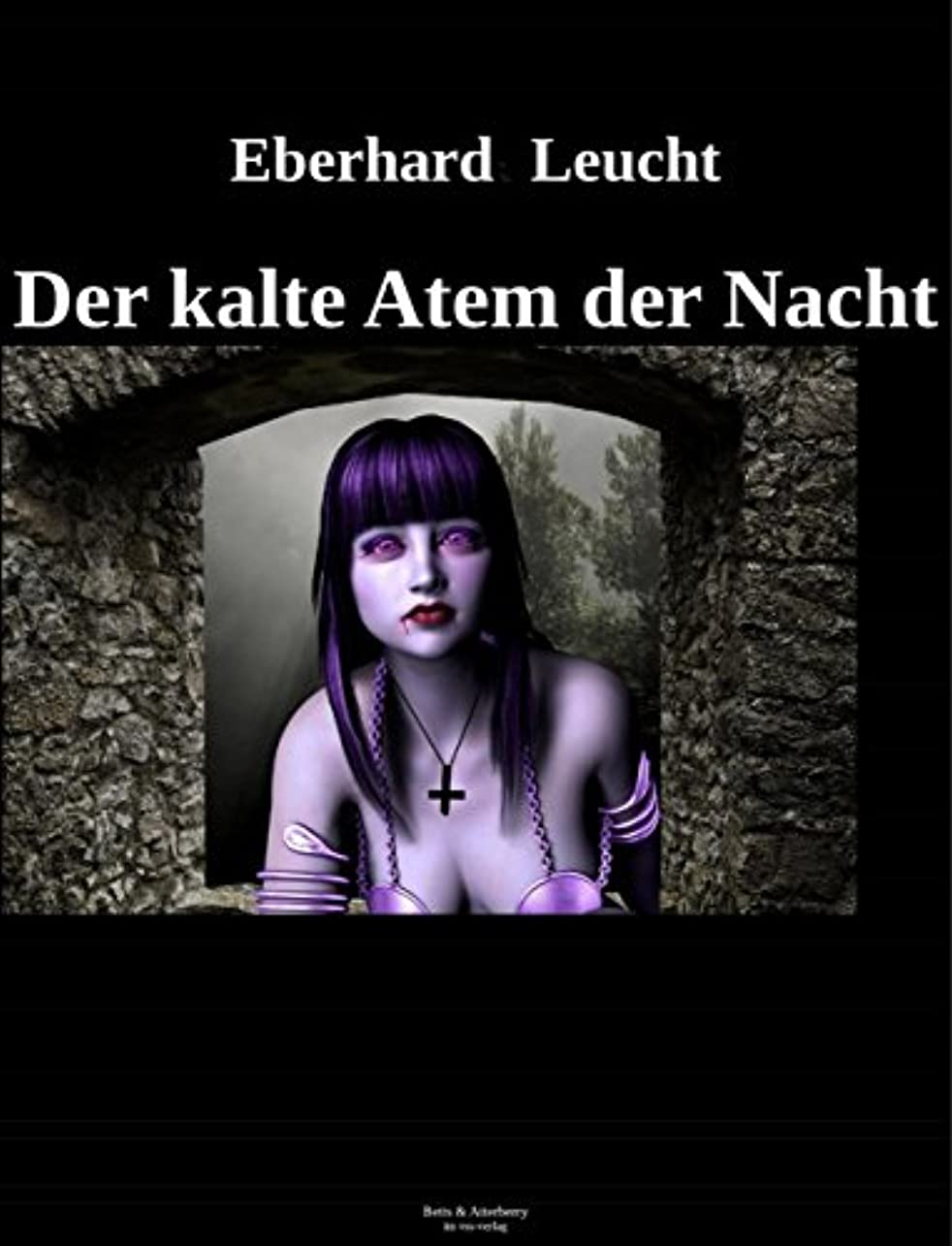 アピール債権者決定Der kalte Atem der Nacht (German Edition)