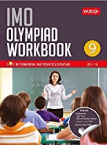 International Mathematics Olympiad (IMO) Work Book -Class 8